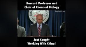 السلطات الامريكية تتهم استاذ جامعي بالتجسس لصالح الصين