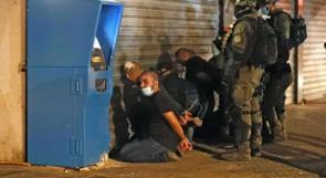 """خلال لقاء في """"مدار"""" حول هبة الفلسطينيين في الداخل.. القمع المسنود بالقوانين التمييزية مرشح للتزايد"""