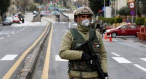 الأردن: إصابتان جديدتان بكورونا