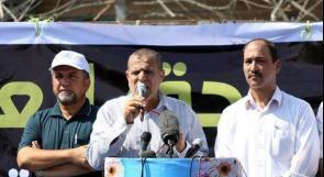 قيادي بحماس: لا مانع من المشاركة في قوائم مشتركة مع فتح خلال الانتخابات
