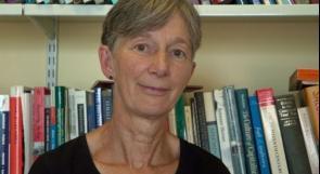 مؤرخة وناشطة بريطانية بارزة ترفض جائزة اكاديمية إسرائيلية