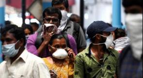 وفيات كورونا في الهند تتجاوز 20 ألفا