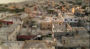 """تسجيل ثلاث إصابات بفيروس """"كورونا"""" بمخيم الرشيدية في لبنان"""