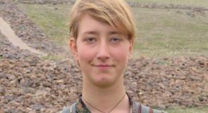 مقتل متطوعة بريطانية في عفرين