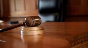 محكمة استئناف نابلس تصدر حكما بالأشغال الشاقة لمدة 15 سنة وغرامة مالية 15 ألف دينار بجرم الاتجار بالمخدرات