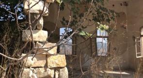 دير القاسي المهجرة.. حيث يعانق الجنوب اللبناني قمم الجليل!