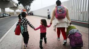 الولايات المتحدة تحتجز 565 طفلا مهاجرا