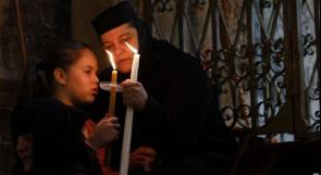 هل هناك محاولة للمساس بالأعياد بسبب تقلص عدد المسيحيين العرب