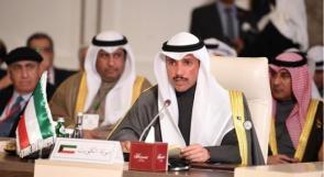 مرزوق الغانم يدعو لتحرك عربي وإسلامي ودولي شامل لوقف اعتداءات الاحتلال على الأقصى