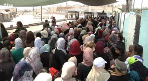 في الجمعة اليتيمة.. الفلسطينيون يزحفون نحو قبلتهم الأولى
