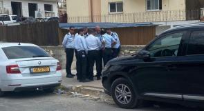 شرطة الاحتلال تعتقل ثلاثة فلسطينيين من الناعورة بزعم مساعدة أسرى جلبوع