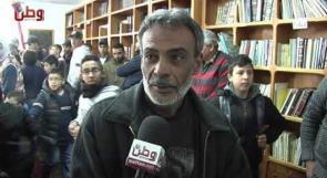 والد الشهيد عدوان لوطن: الاحتلال أعدم محمد من مسافة الصفر