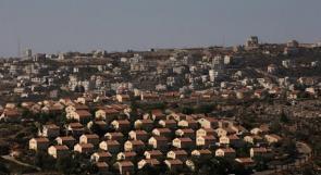 الاحتلال يشرع بتسويق 99 وحدة استيطانية في الجولان