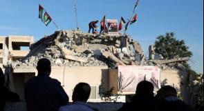 الأمم المتحدة : الاحتلال نفذ 21 عملية هدم في الضفة