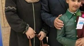"""بعد اعتقالها لساعات.. الإفراج عن زوجة النائب """"أحمد عطون"""" من القدس"""