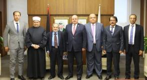 سلطة النقد تعلن عن إنشاء الهيئة العليا للرقابة الشرعية