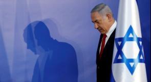 نتنياهو يبلغ ريفلين فشله في تشكيل حكومة الاحتلال