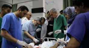 الطبيب أبو ستة لـوطن: القطاع الصحي في غزة صنع معجزة، ويجب على العالم دعمه مادياً ومعنوياً