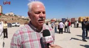 الشعبية لوطن: 50 أسيراً من الجبهة إنضموا إلى الاضراب دعماً للأسرى المضربين