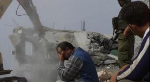 مقاومة الجدار والاستيطان: الاحتلال اقتلع مند بداية العام الحالي 4500 شجرة زيتون