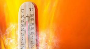 أجواء حارة إلى حارة جداً