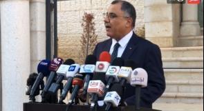 منع الحركة بين المحافظات لأسبوعين وإغلاق الخليل وبيت لحم ورام الله ونابلس 4 أيام