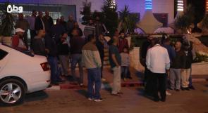 العاملون في بلدية البيرة لوطن: غداً اضراب لحين الافراج عن زملائنا المحتجزين لدى الشرطة