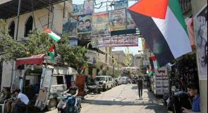 الملتقى الديمقراطي للإعلاميين الفلسطينيين في لبنان يستهجن دعوات بعض اللبنانيين الى حصر لقاحات كورونا بهم