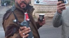 جيش الاحتلال يزعم: سقوط طائرة مسيرة تابعة له داخل الحدود اللبنانية