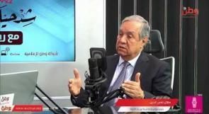 طلال ناصر الدين لوطن: مؤتمر البحرين سيفشل ونريد استراتيجية لتحويل الاحتلال من رابح الى خاسر