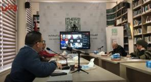 مؤسسات المجتمع المدني لوطن: سنكون حاضرين بقوة في الرقابة على الانتخابات للحفاظ على الحقوق والحريات