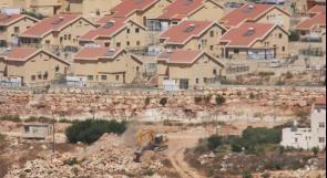 الاحتلال يولي مستوطنات الأغوار أهمية كبيرة