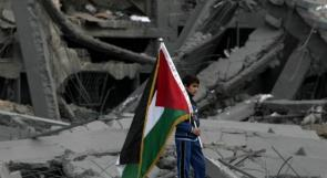 """السويدي """"لادرا"""" يصل أنقرة في رحلته الى فلسطين"""