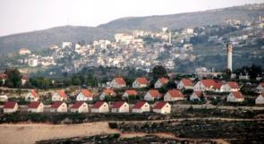 قانون عنصري جديد يزيد عدد البلدات اليهودية الممنوحة صلاحية منع العرب من السكن فيها