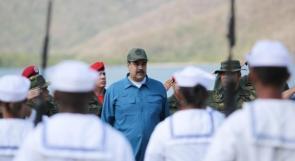 تحذير روسي ومكسيكي من خطورة العمل العسكري ضد فنزويلا