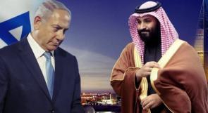 أمريكيون: نتنياهو وبن سلمان يدفعان ترامب لمواجهة عسكرية مع إيران