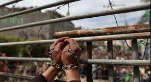 الاحتلال يفرج عن الأسير عمرو الشامي من مخيم جنين