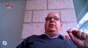 مجموعة القدس للمستحضرات الطبية لوطن: الطلب على المعقمات والمطهرات تضاعف ولا يوجد نقص بمخزون الادوية في فلسطين