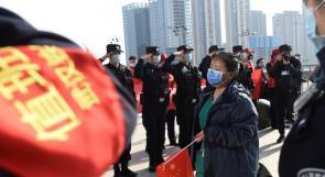 وسط مخاوف من موجة ثانية.. بكين بلا إصابات كورونا جديدة للمرة الأولى خلال أسابيع