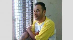 الإفراج عن الأسير رمزي أبو زر بعد إمضاء محكوميته البالغة 18 عاماً