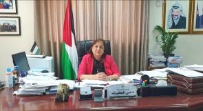 ردا على أنباء استقالتها.. وزيرة الصحة: مستمرون في العمل للحفاظ على صحة أبناء شعبنا