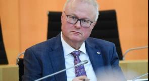 """صدمة في ألمانيا بـ""""انتحار"""" وزير مالية محلي بسبب """"كورونا"""".. والكنيسة تدعو لعدم فقدان الأمل"""