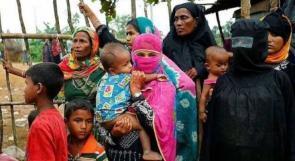 """""""هآرتس"""" تكشف صفقات الأسلحة الإسرائيلية """"القذرة"""" مع سلطات ميانمار"""