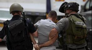 قوات الاحتلال تعتقل شابًا على حاجز مفاجئ شرق قلقيلية