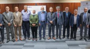 الأحزاب السياسية توقّع ميثاق شرف خاص بالانتخابات المحلية 2021