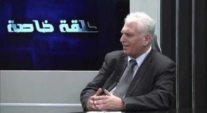 وطن تحاور الامين العام لحزب الشعب الفلسطيني بسام الصالحي