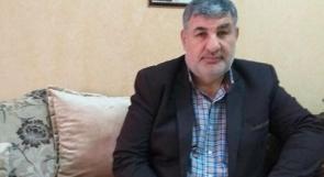 استشهاد الأسير السوري المحرر مدحت الصالح برصاص الاحتلال في الجولان