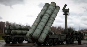 روسيا تحذر إسرائيل من المس بصواريخ اس 300 التي ستزود بها سوريا