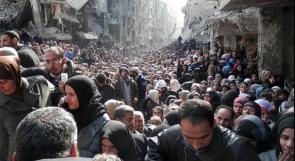 23 لاجئاً فلسطينياً في سورية قتلوا الشهر الماضي