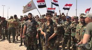 الجيش السوري يتحرك للشمال لمواجهة العدوان التركي ويدخل منبج